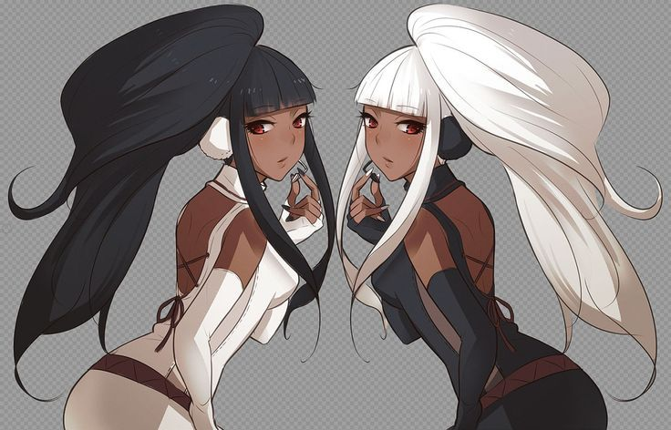 this is a collection of blackdark skin anime characters that ive found as well as other images that caught my eye