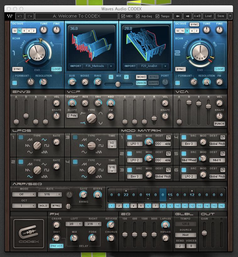Waves all plugins bundle v9r14 | skyprigua | Waves audio, Waves vst