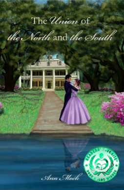 2015 Readers' Favorite Honorable Mention for Romance/Christian winner!  So excited!