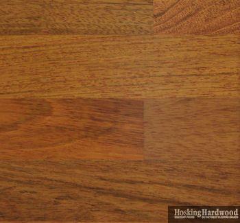 Hardwood Floors Baltic Wood Floors 3 Strip 9 16 In 14mm 3 6mm Wear Layer Brazilian Cherry Natural Jatoba Eleganc Hardwood Floors Flooring Wood Floors