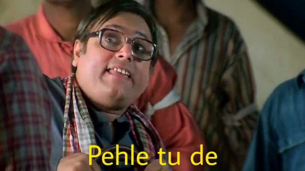 Hera Pheri Meme Templates Indian Meme Templates In 2020 Meme Template Meme Faces Very Funny Memes