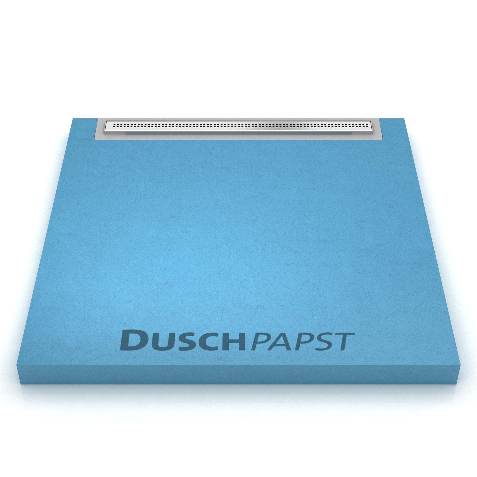 Duschelement Multiboard Varioboard Universalboard