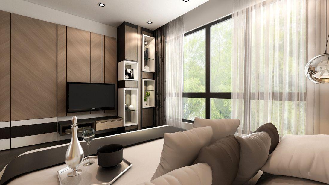 Kota Kinabalu Pent House References Tv Panel Design Designed By Az Concept Design I Do Not Own Any Copyright All Rights Pent House Panel Design Tv Panel