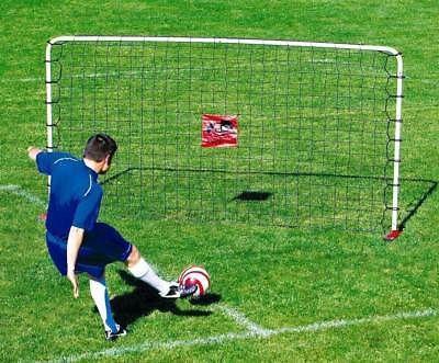 Sonstige Fußball-Artikel Kwik Back Rebounder Goal ID 102314