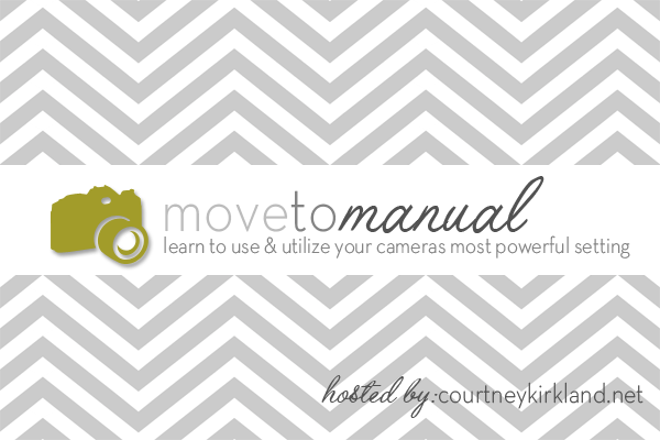 Move to Manual: Learn to use & Utilize your Camera's most Powerful Setting