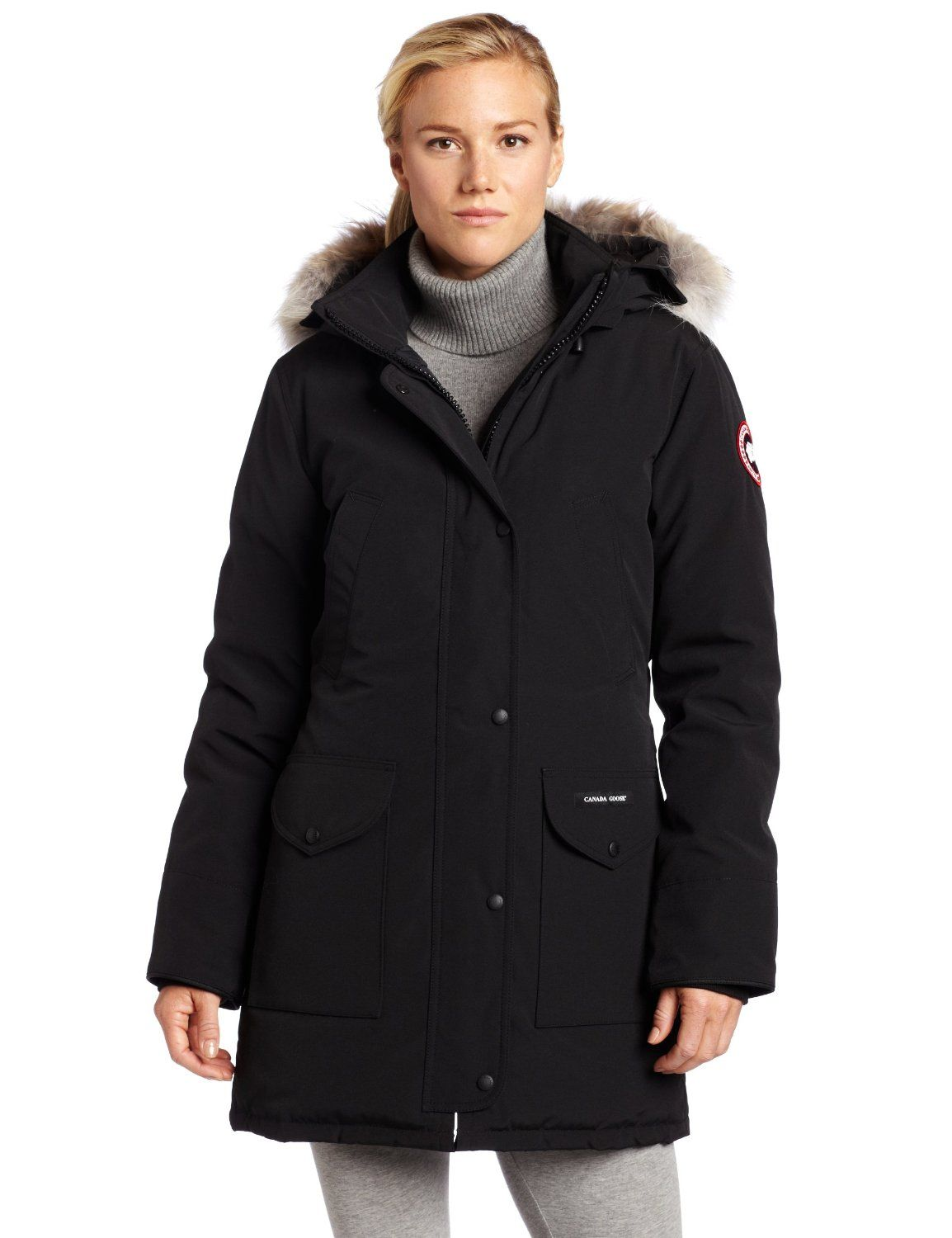 canada goose womens coat sale