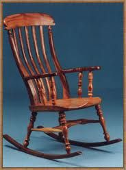 Outstanding The Old Time Rocking Chairs Where Made To Last For Along Pabps2019 Chair Design Images Pabps2019Com