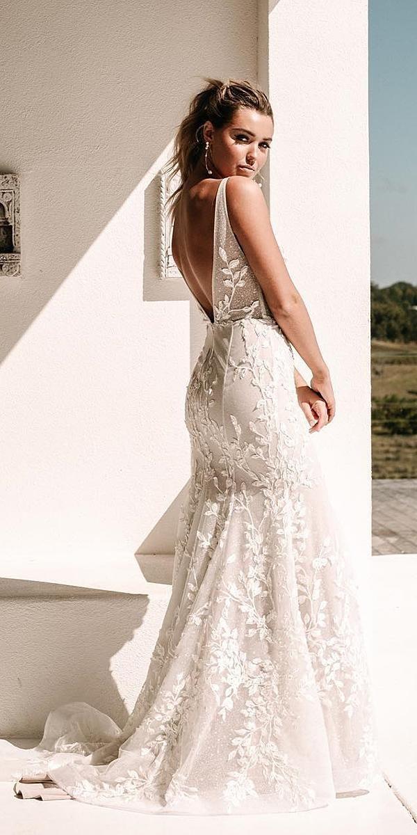 Top 18 Jane Hill Wedding Dresses From Instagram | Wedding Forward