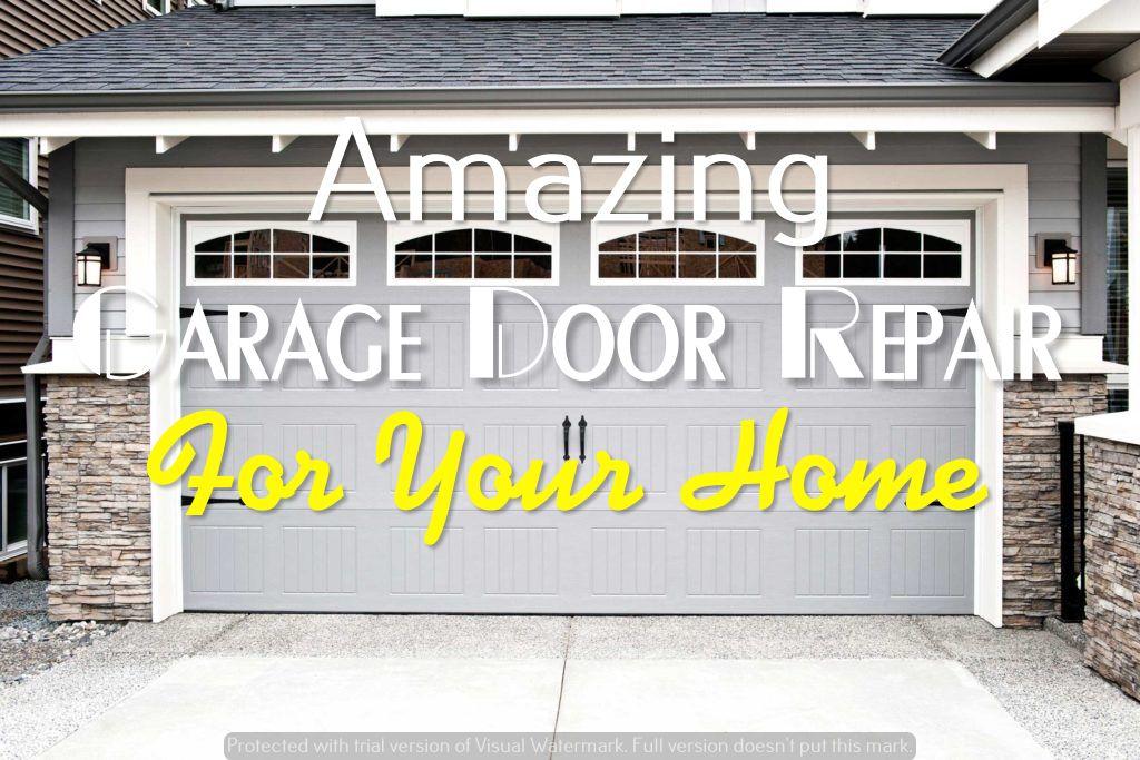 Garage Door Rail Repair Door Repair Garage Door Rails Garage Doors
