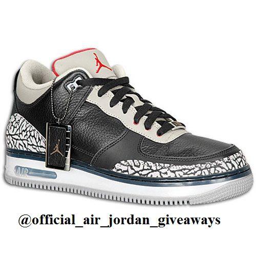 Free Air Jordan Giveaway 2018