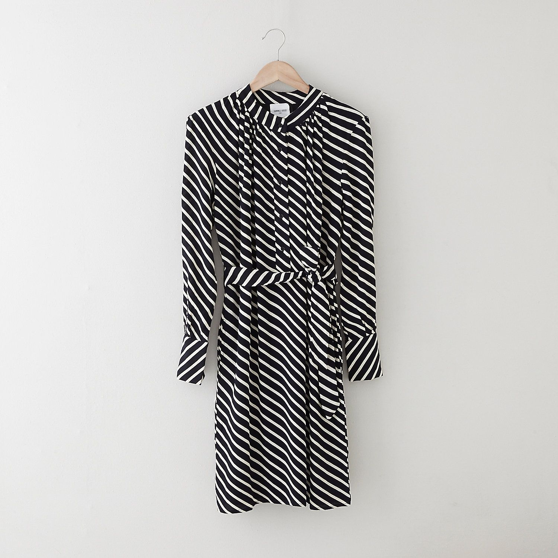 Rays Dress by Laurence Dolige / Steven Alan
