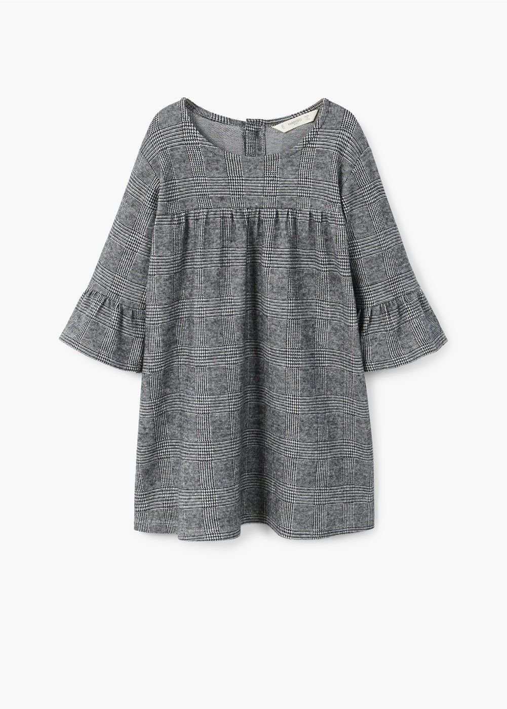 La versión low cost perfecta del vestido favorito de Meghan