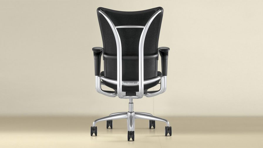 allsteel office chair review