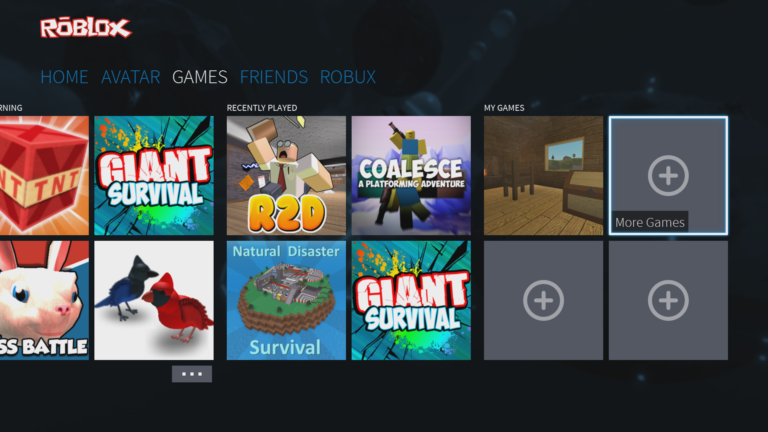 Xbox One Roblox How To Download Play Roblox On Xbox 360 Xbox