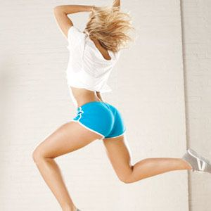 Sculpt a Better Butt Firm your rear and flatten your abs with these 10 easy, effective exercises