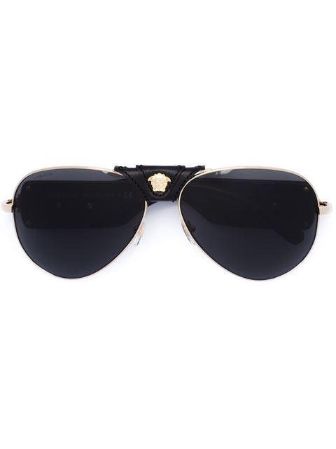 fceb23c73e VERSACE Medusa sunglasses.  versace  sunglasses