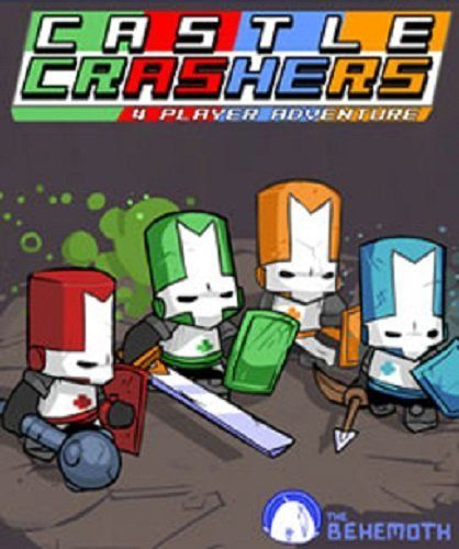 Castle Crashers Online Game Code By The Behemoth Http Www Amazon Com Dp B00d3tt6ak Ref Cm Sw R Pi Dp W6fm Castle Crashers Game Codes Video Game Characters