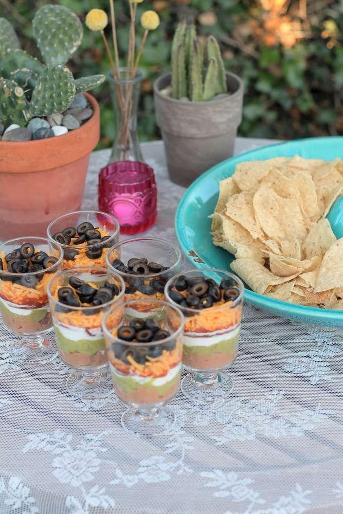 Photo of Kakteen & Cocktails Fiesta Geburtstagsfeier Essen! Weitere Partyplanungsideen …