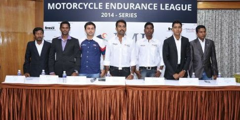 Indian Motorcycle League launched