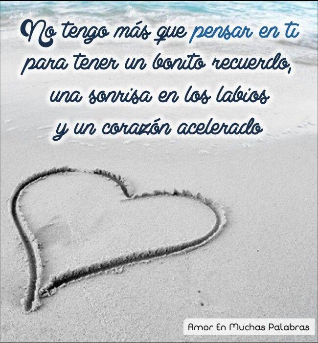 Lindas Frances De Amor El Amor El Amor Frases