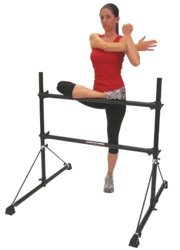 Vita Vibe Fitness Barre Fb6 Bar By 165 95