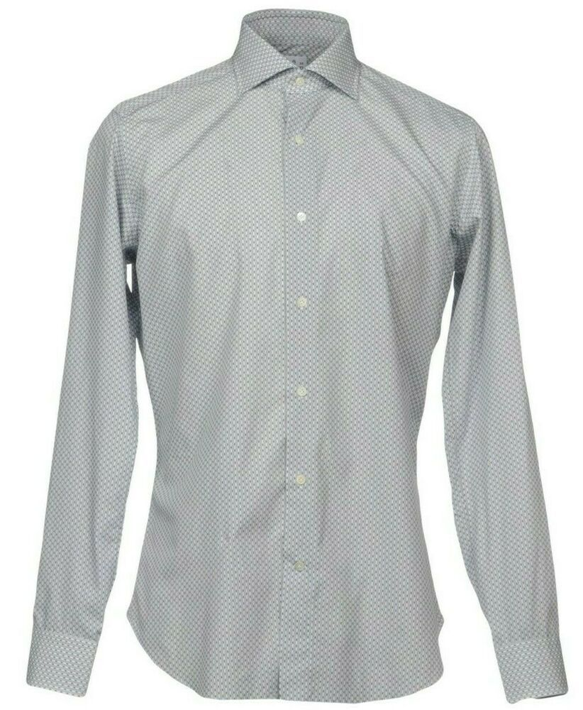 "Dolce /& Gabbana /""Gold/"" Men/'s Dress Shirt Size 15.75 16 16.5 17 17.5"