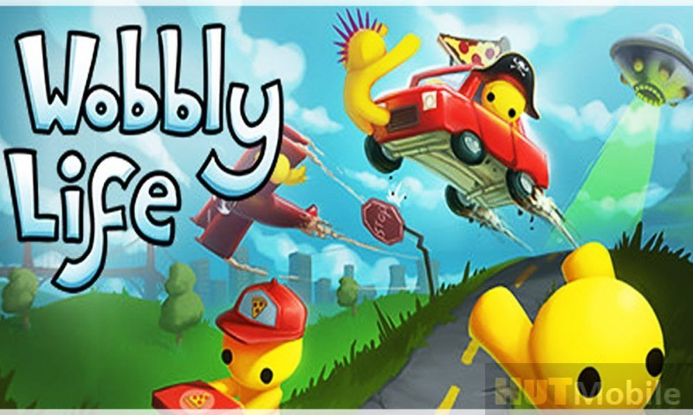 Wobbly life Download Full PC Version Free Game Free