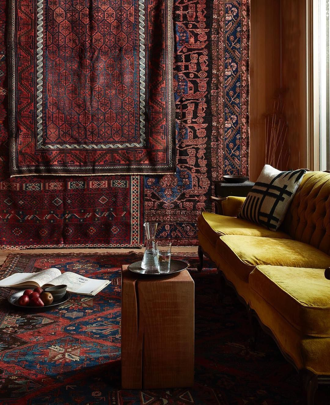 Introducing Antique Turkish Kilim Rugs Hand Picked By Our