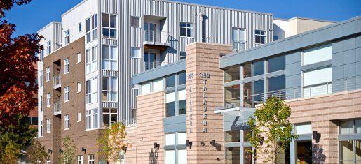 Talavera Apartments In Cherry Creek Denver Co 80209 Living In Denver Apartment Residential