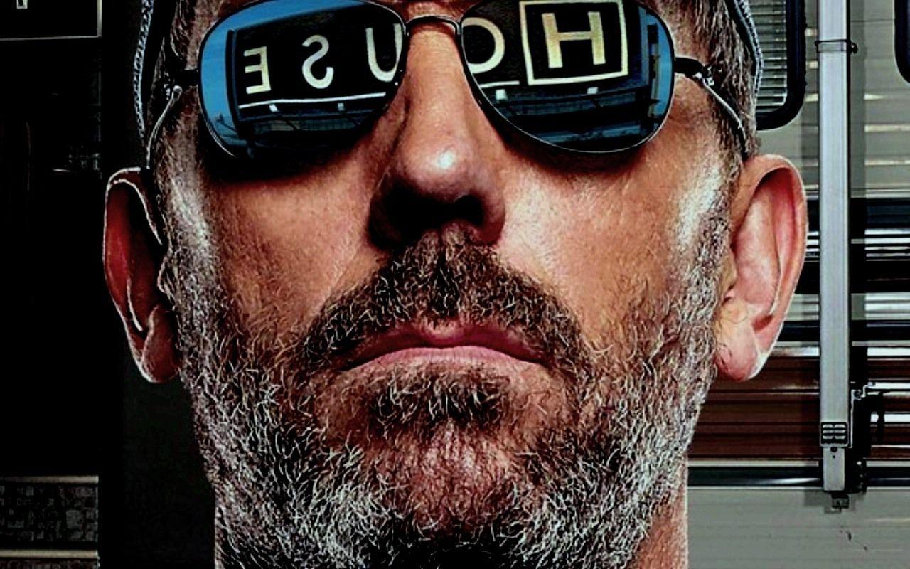 House Season 6 House Season 6 Dr House Hugh Laurie