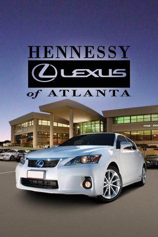 review dealer hennessy atlanta of lexus ratings center service main dealership dealers ga