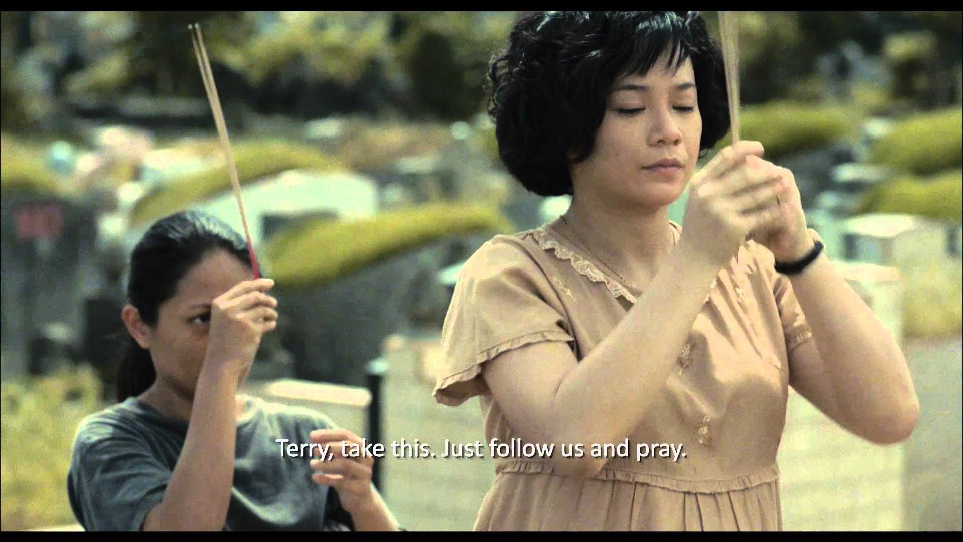 ILOILO Official Trailer (Philippines) (With images