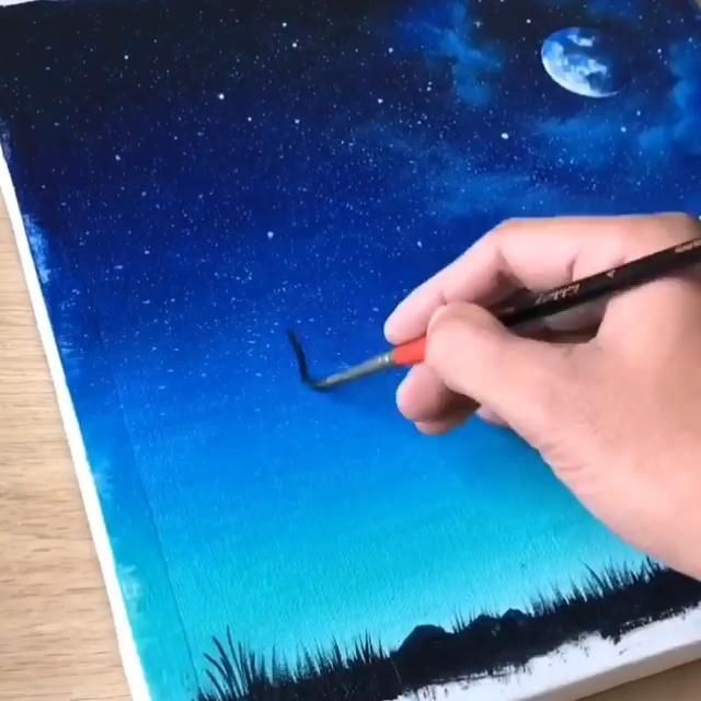 #art #artvideos #paint #drawing #draw #sketch #artist #artistic #artsy #illustration #painting #youtube #cute art drawings sketches Incredible!😍                   Great art by: Wow Art (YouTube)