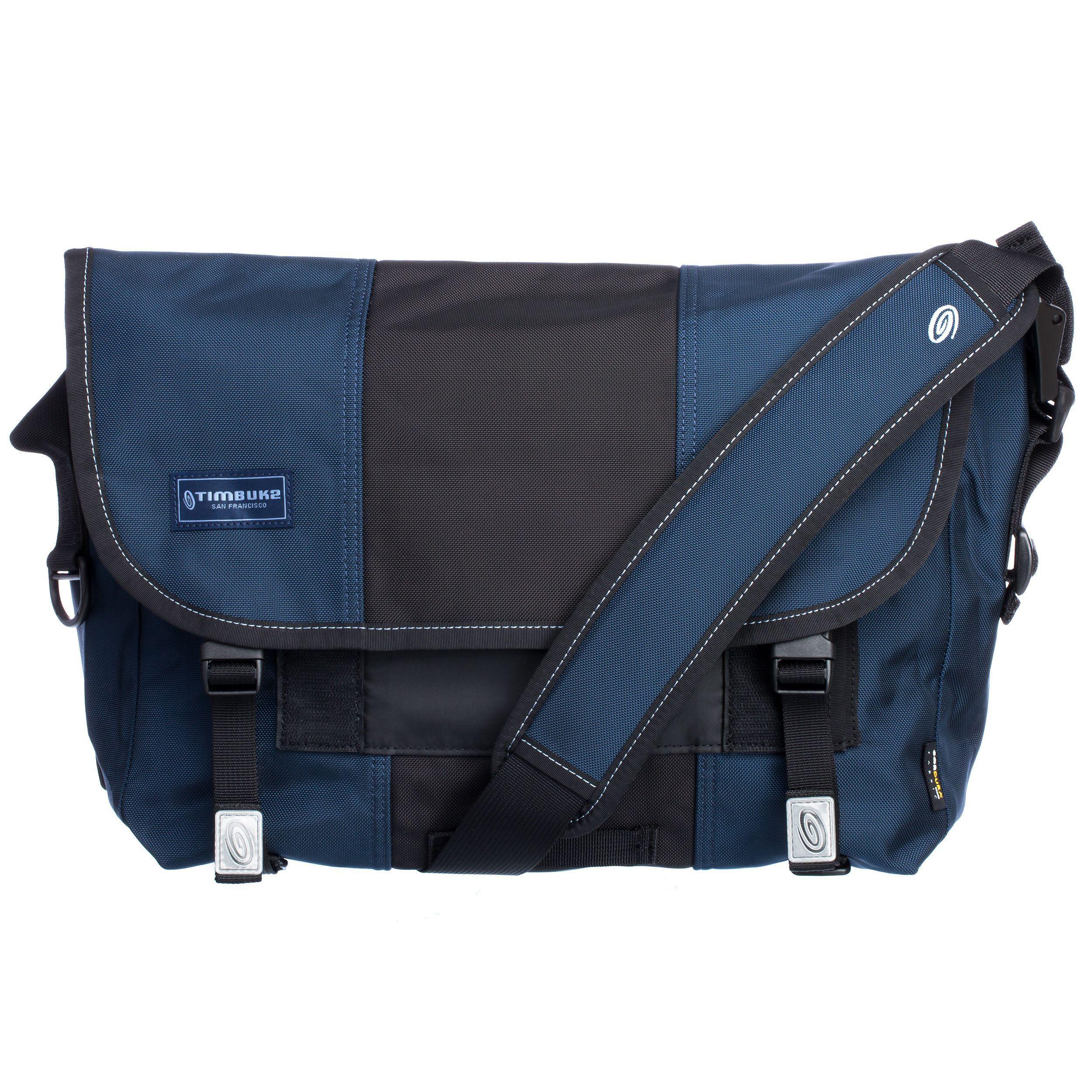 Timbuk2 Small Dusk Blue/ Classic Messenger Bag