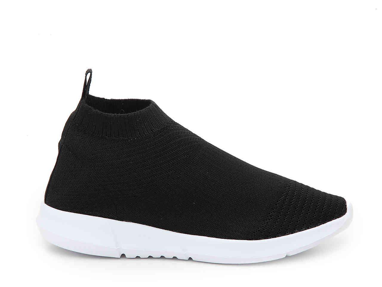 STEVEN NEW YORK Fabs Slip-On Sneaker in