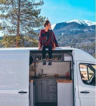 Photo of Biggest Van Life Mistakes | Divine On The road
