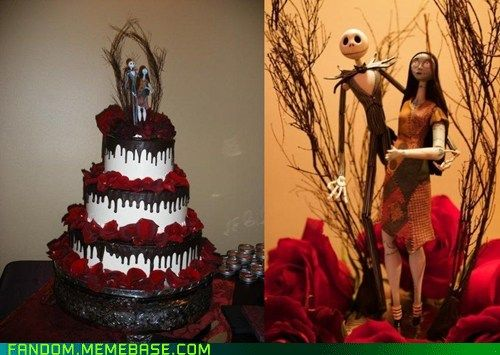 jack and sally wedding cake topper we can live like and sally if you want sally 16559