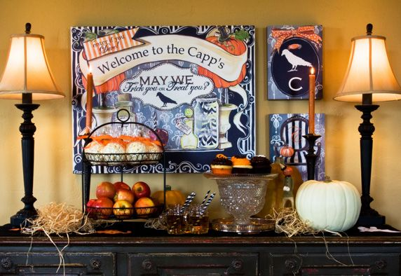 may we trick you or treat you? Halloween Pinterest Hocus pocus