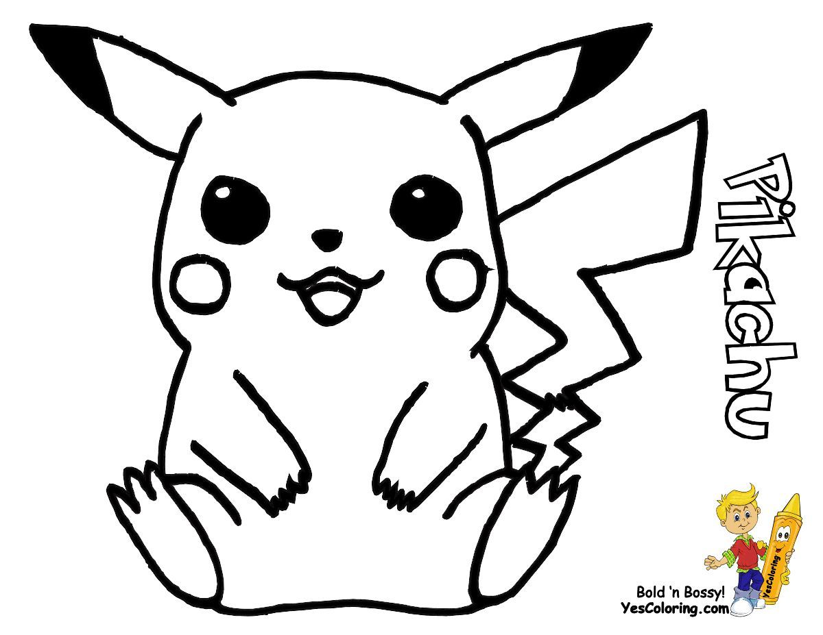 Pokemon Ausmalbilder Latios : Print Out This Pikachu Pokemon Coloring Picture Wow Tell Other