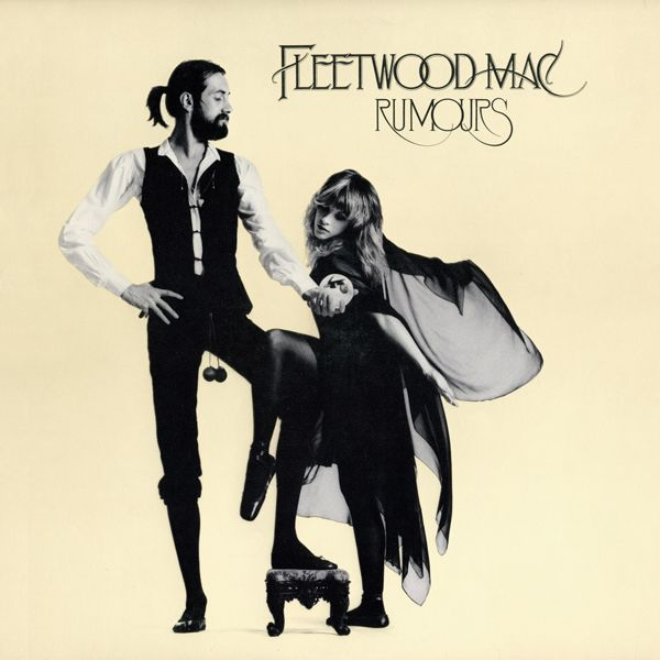 The 500 Greatest Albums Of All Time 100 1 Fleetwood Mac Rumors
