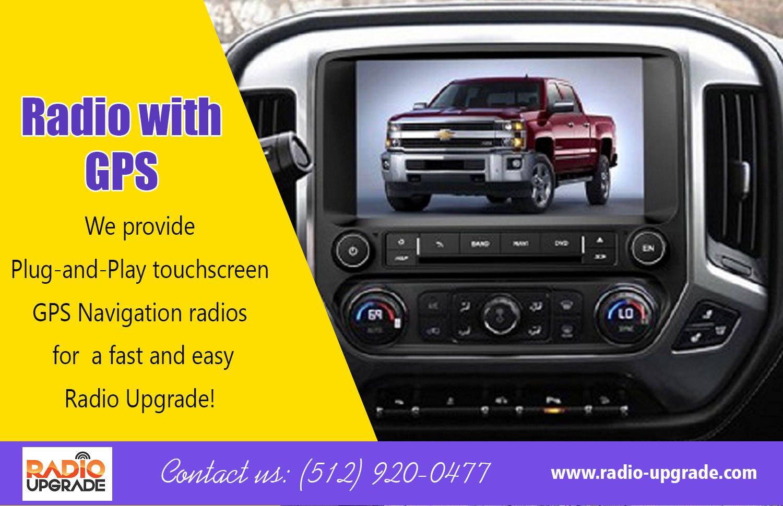 Radio With Gps