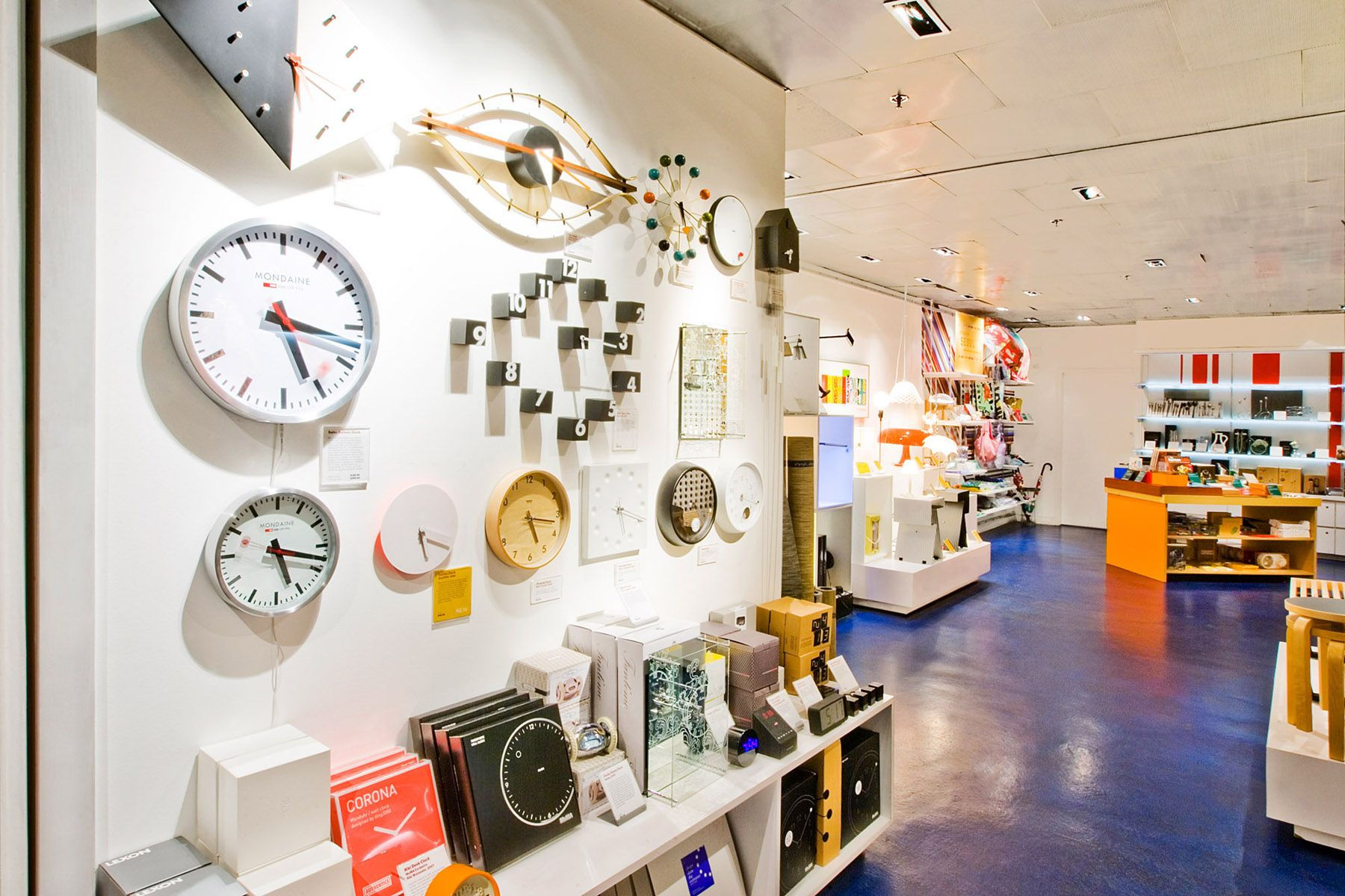 MOMA Design_Store_Loxley_ | museum shops+design | Pinterest | Moma ...