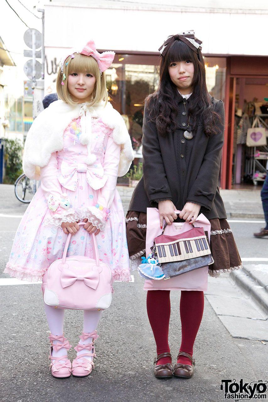 japanse lolita