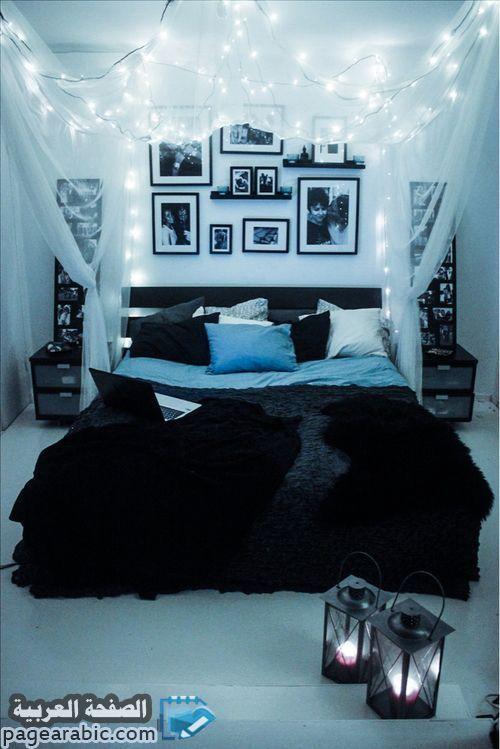 غرف نوم رومانسية ومثيرة Comfortable Bedroom Guest Bedrooms Dream Rooms