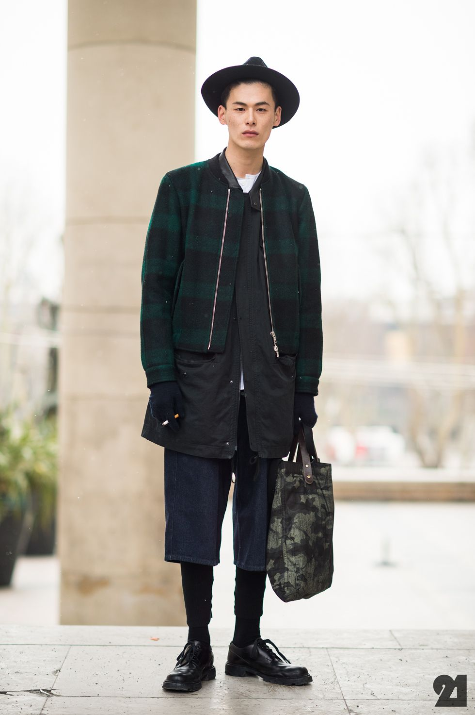 Korean Male Model Street Style Style M Pinterest