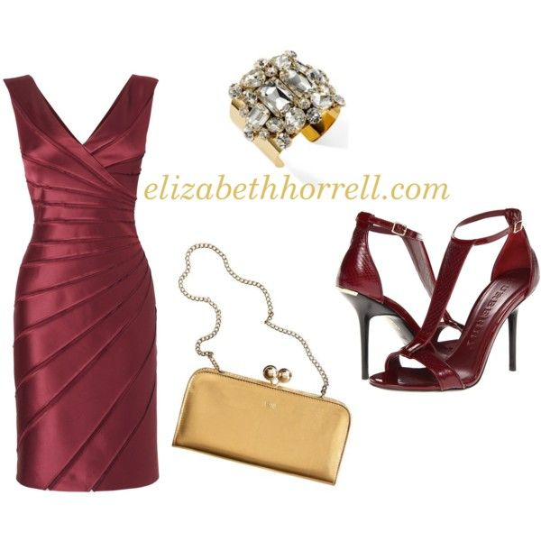 Liz pics... by elizabethhorrell on Polyvore featuring polyvore fashion style Phase Eight Burberry