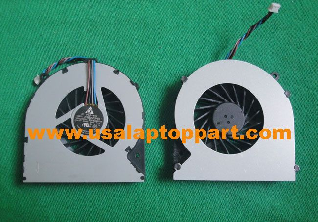 Toshiba Satellite C55D-A-11L Laptop Fan V000270070 V000270990