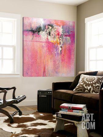 Pink Orchid | Pink orchids, Framed artwork and Find art