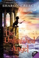 The Unfinished Angel (KIDS) Infused with hope, happiness, and an appreciation for the little things that make life big, Newbery Medalist Creech spins a singular story about one extraordinary angel, a spunky girl named Zola, a group of orphans in search of family, and a town that's changed forever. Reserve the Kit: http://www.eventkeeper.com/kitkeeper/index.cfm?curOrg=dclibs