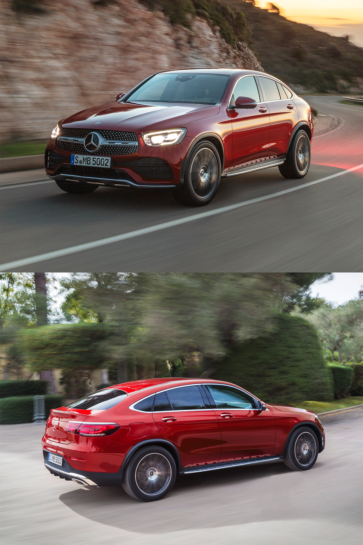 With A Focus On Tech And Engine Upgrades The Updated 2020 Mercedes Benz Glc Coupe Offers A More Value Mercedes Benz Glc Coupe Mercedes Benz Glc Mercedes Benz